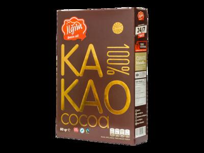 Kakao 1/12*80 qr-04760095010280