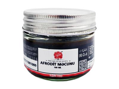 Afrodit məcunu 100 ml-270511