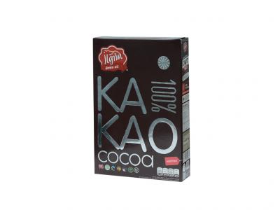 Kakao gümüşü 1/12*80 qr - 4760095000861