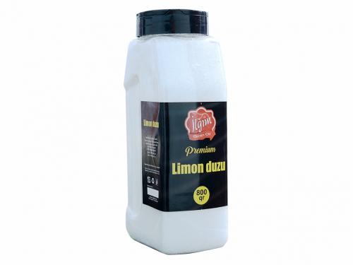 Limon duzu plastik 1/8*800 qr - 4760095009451